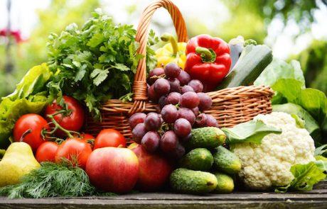 מאפינס ירקות